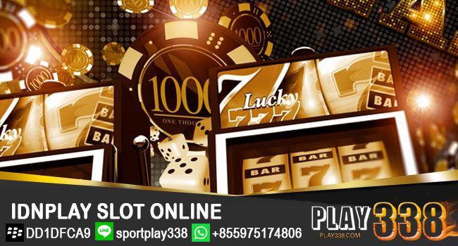 idnplay-slot-game